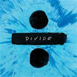 Divide - Ed Sheeran - audiokniha
