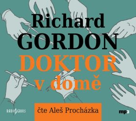Doktor v domě - Richard Gordon