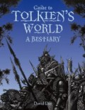 Guide to Tolkien's World - A Bestiary - David Day