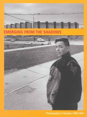 Emerging from the Shadows - Colin Jacobson