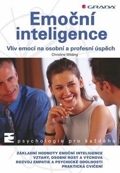 Emoční inteligence - Christine Wilding
