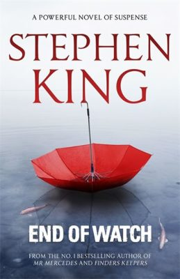 End of Watch - Stephen King
