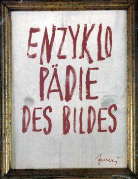 Enzyklopadie des Bildes - Kolektiv autorů