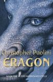 Eragon (anglicky) - Christopher Paolini