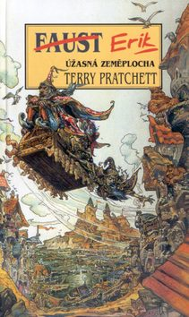 Erik - Terry Pratchett