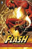 Flash. Znovuzrozený - Geoff Johns
