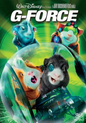 G-Force - DVD