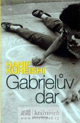 Gabrielův dar - Kureishi Hanif