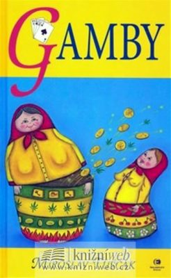Gamby - Miroslav Tuščák