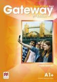 Gateway 2nd Edition A1+: Student´s Book Pack - David Spencer