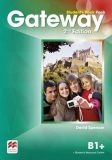 Gateway 2nd Edition B1+: Student´s Book Pack - David Spencer
