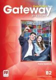 Gateway 2nd Edition B2: Student´s Book Pack - David Spencer