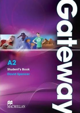 Gateway A2: Student´s Book - David Spencer