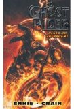 Ghost Rider - Cesta do zatracení - Garth Ennis, Crain Clayton