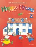 Happy House 2 Class Book - Stella Maidment, ...