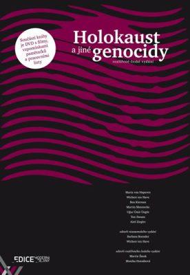 Kniha se věnuje nejpodstatnějším genocidám 20. století – holokaustu, genocidě Arménů, hladomoru na Ukrajině, kambodžské, rwandské a jugoslávské genocidě. Záměrem je poskytnout sice základní, ale ty nejzásadnější informace. Kniha je doplněna o DVD s filmy, vzpomínkami pamětníků a metodickými materiály pro výuku. Genocida, záměrné a systematické ničení celého národa nebo etnické skupiny, je považována za největší ze všech zločinů. Ve 20. století přes veškerou okázalou namyšlenost moderní civilizace docházelo k těm nejhorším případům masového násilí. Státy i různá hnutí opakovaně používaly etnické čistky a genocidy coby prostředek k dosažení národní, třídní či etnické čistoty a jednoty. Miliony obětí genocidního násilí ve dvacátém století jsou svědectvím, že hrozba genocidy je přítomna vždy. To je dobrý důvod, proč brát ohrožení genocidou a ma-sovým násilím vážně. Prevence genocidy je důležitý úkol. Vkládá se velké úsilí do analýzy různých případů genocidy a rozpoznání společných rysů. Možná existují okolnosti nebo události, které mohou, jsou-li rozpoznány v rané fázi, působit jako varování před nadcházejícím hromadným násilím. Kniha, která je dalším vydavatelským počinem Edice Moderní dějiny, je rozšířeným vydáním publikace The Holocaust and Other Genocides, kterou v roce 2012 vydal nizozemský NIOD (Institute for War, Holocaust and Genocide Studies) a Amsterdam University Press. Doplněna je o kapitolu, věnující se stalinskému teroru na obyvatelstvu Ukrajiny, a multimediální DVD, které obsahuje unikátní videozáznamy vzpomínek pamětníků z archivu USC Shoah Fondation – The Institute for Visual History and Education a tři dokumentární snímky PANTu: filmy Arménská genocida, Unikli jisté smrti – Přežili Porajmos a Eva Erbenová – z Terezína do Izraele. Pro učitele je na DVD k dispozici řada metodických materiálů a pracovních listů, vhodných k výuce dějepisu, základů společenských věd či mediální gramotnosti.