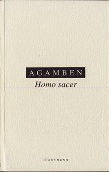 Homo Sacer - Giorgio Agamben