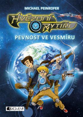 Hvězdní rytíři – Pevnost ve vesmíru - Michael Peinkofer - e-kniha