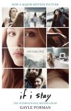 If I Stay - Gayle Formanová