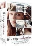 If I Stay + Where She Went - Gayle Formanová