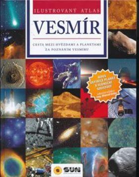 Vesmír - Ilustrovaný atlas