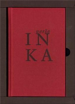 Inka - Ingrid Hanušová