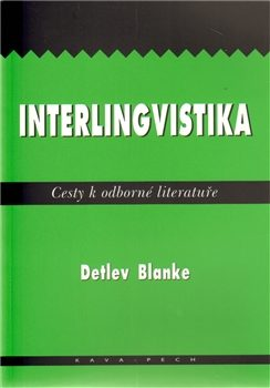 Interlingvistika - Detlev Blanke