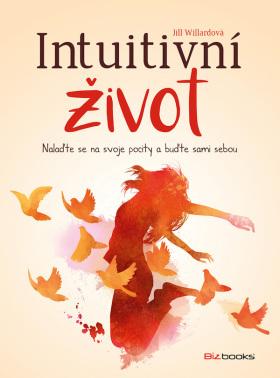 Intuitivní život - Jill Willard - e-kniha