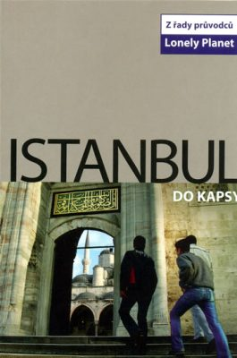 Istanbul do kapsy - Lonely Planet