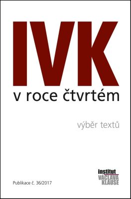 IVK v roce čtvrtém - výběr textů - kolektiv - e-kniha