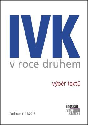 IVK v roce druhém - kolektiv autorů IVK - e-kniha