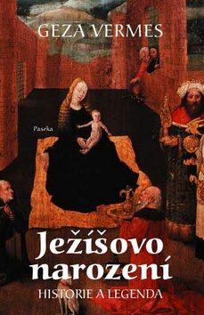 Ježíšovo narození - Geza Vermes