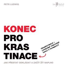 Konec prokrastinace - Petr Ludwig - e-kniha