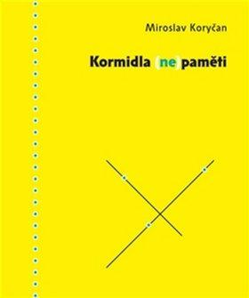 Kormidla (ne)paměti - Miroslav Koryčan