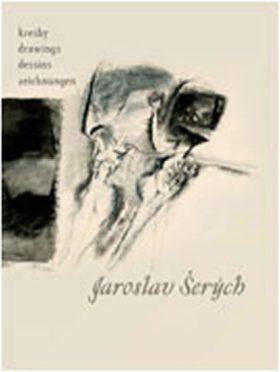 Kresby - Šerých Jaroslav