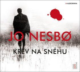 Krev na sněhu - Jo Nesbø - audiokniha