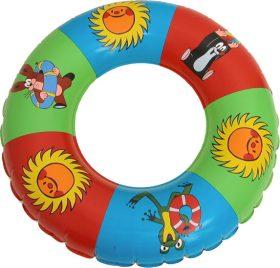 Krtek - Nafukovací kruh 61 cm