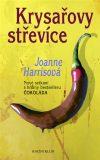 Krysařovy střevíce - Joanne Harrisová
