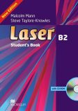 Laser (3rd Edition) B2 Student´s Book & CD-ROM Pack - ...