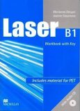Laser B1 (new edition) Workbook with key + CD - ...