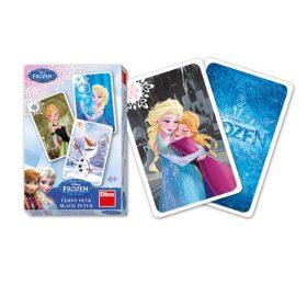 Ledové království - Černý Petr - Walt Disney