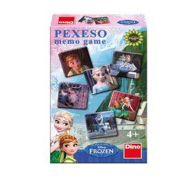 Pexeso Frozen - Walt Disney