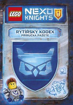 LEGO® NEXO KNIGHTS™ Rytířský kodex