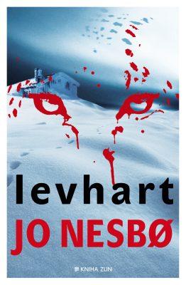 Levhart - Jo Nesbo - e-kniha