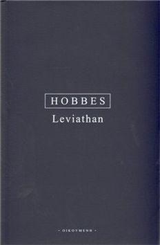 Leviathan - Thomas Hobbes, Zdeněk Masopust, Jiří Chotaš