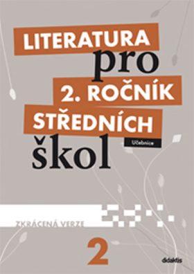 Literatura pro 2.ročník SŠ - Učebnice (zkrácená verze) - Polášková T.
