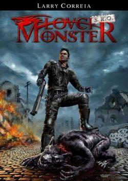 Lovci monster, s.r.o. - Larry Correia