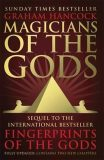 Magicians of the Gods - Graham Hancock