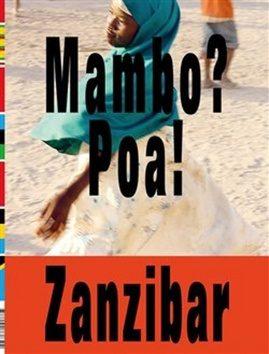 Mambo? Poa! Zanzibar - Vladimír 518, Tomáš Souček