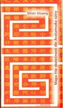 Mapa říše skutečnosti dle Avatamsaka sútry - Mistr Uisang